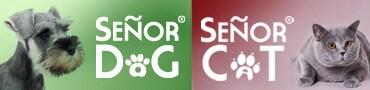 Señor Dog® & Señor Cat®