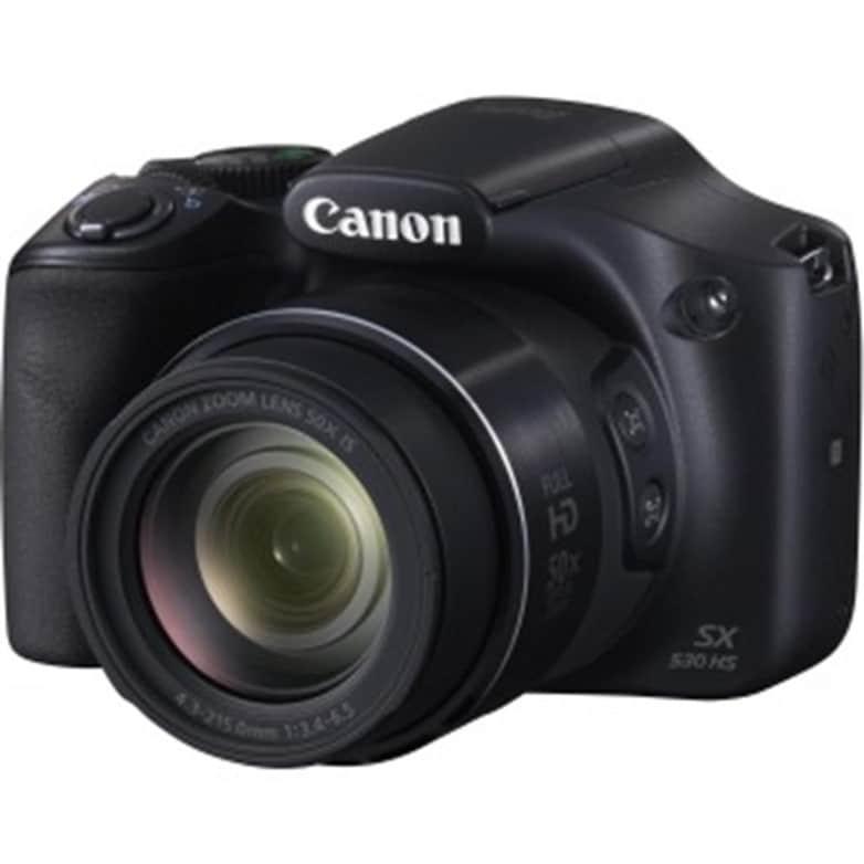 "Camara Digital Sx530 PowerShot 3"" 4x/50x"