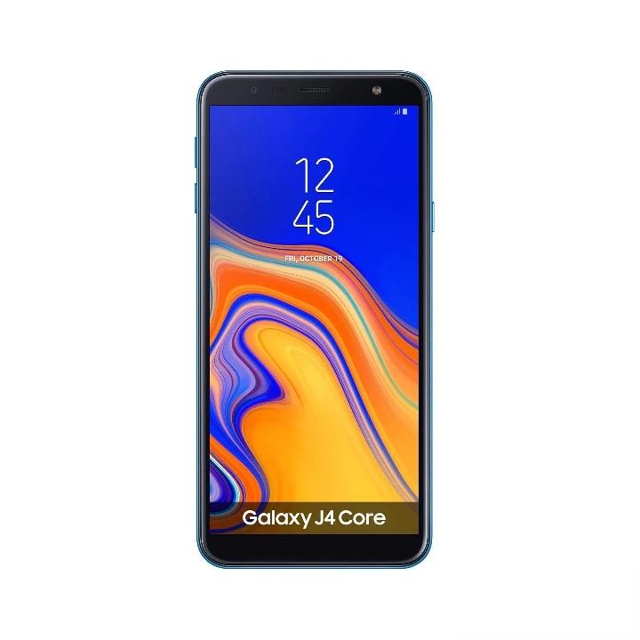 Celular Samsung Galaxy J4 Core 16GB RAM 1GB 6.0 HD Quad-core