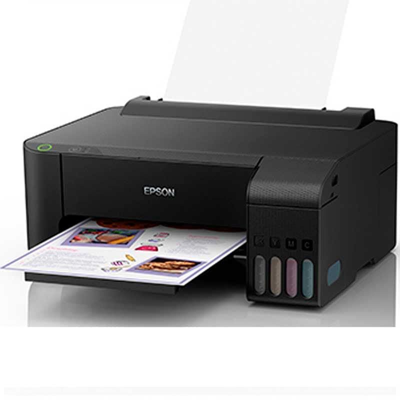 Impresora Epson L1110 Ecotank Tinta Continua Sustituye L310