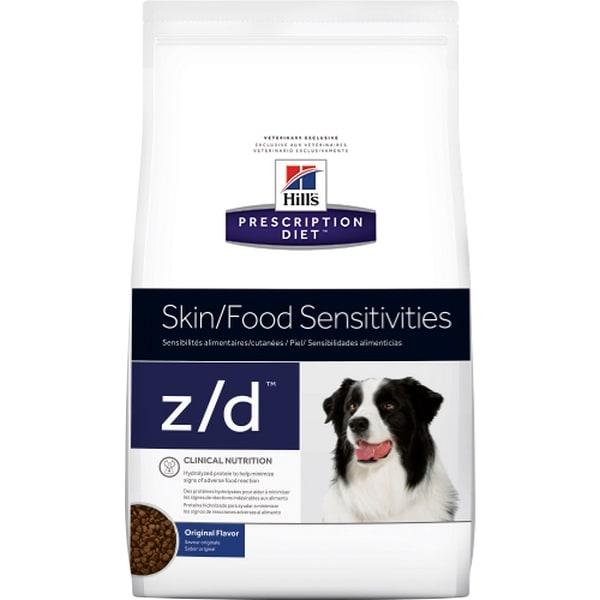Hills Prescription Diet Alimento para Perro z/d Ultra 8 Kg