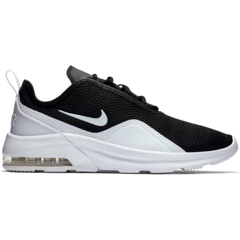 f1827a064b0 Nike tenis nike air max motion 2 negro-blanco