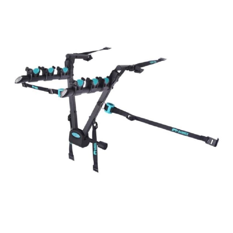 Rack Portabicicletas BNB TRANSFORMER Plegable 3 Bicicletas