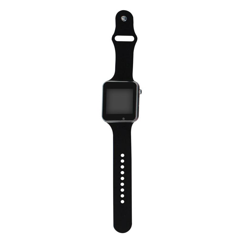 Smart Watch Celular Reloj Touch Negro Bluetooth Necnon C-3t