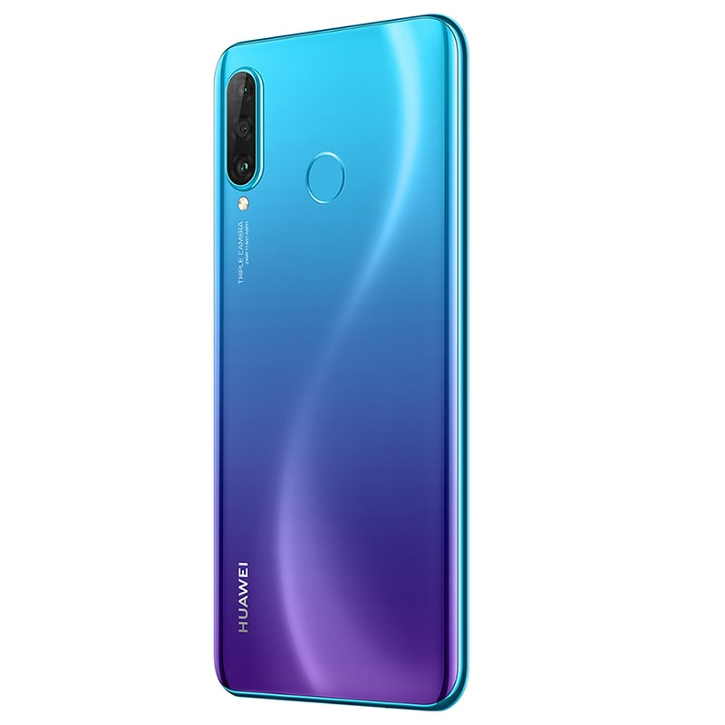 Celular HUAWEI LTE MAR-LX3A P30 LITE Color MORADO Telcel