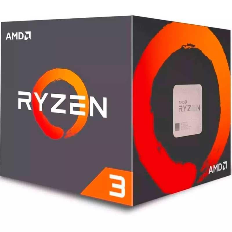 Pc Gamer Xtreme Gigabyte Aorus Ryzen 3 2200g 8gb 1tb Lite