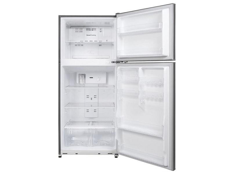 Refrigerador Daewoo DFR-1410DMX 14 pies Silver