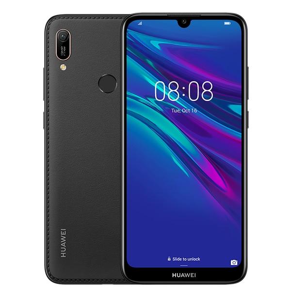 Celular HUAWEI LTE MRD-LX3 Y6 2019 Color NEGRO Telcel