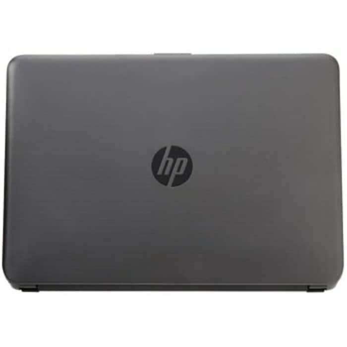 Laptop Hp 240 G5 Intel Celeron Ram 4gb Dd 500gb + impresora + audifonos + ventilador + mochila / REACONDICIONADO