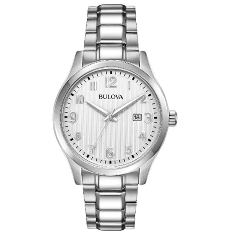 Reloj Bulova para CABALLERO Modelo: 96B300