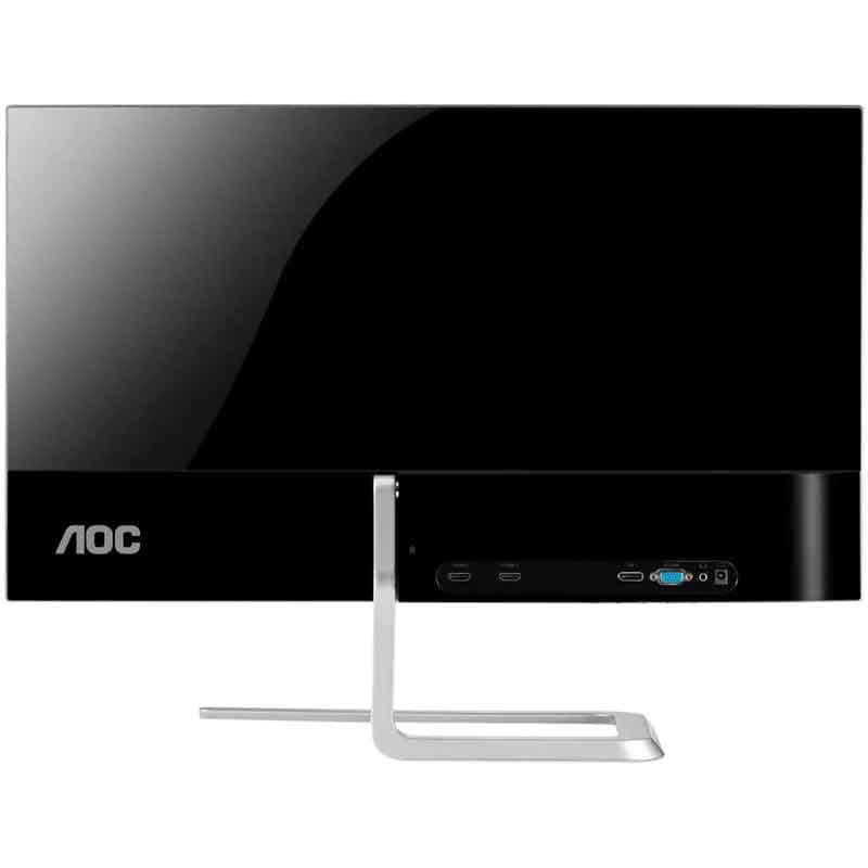 Monitor Gamer 27 Aoc Q2781pq 2560x1440 Qhd Frameless Design