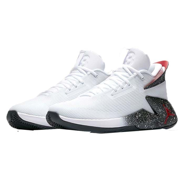 Tenis Nike Air Jordan Fly Lockdown AJ9499 100