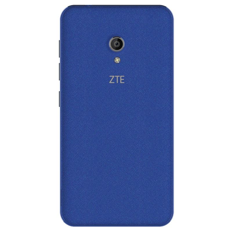 Celular ZTE 3-G BLADE L130 Color AZUL Telcel