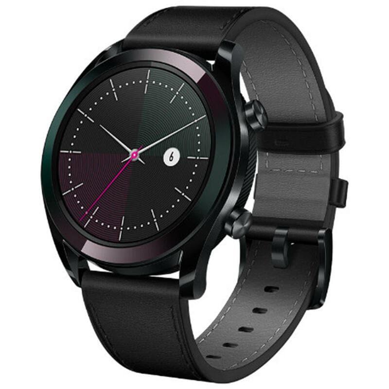 Reloj Smartwatch Huawei Watch Gt elegan Version Global -  Negro
