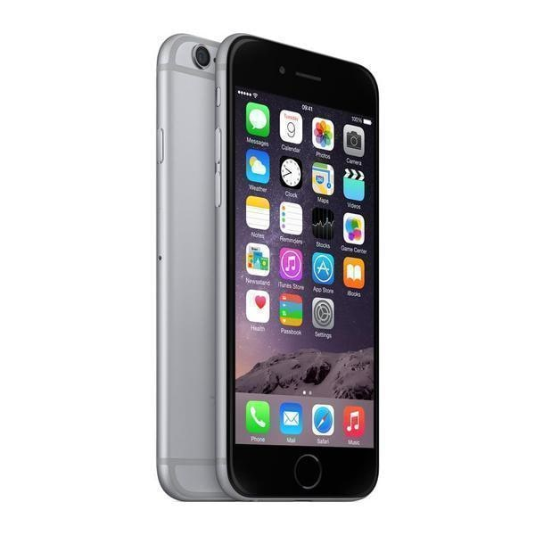 Iphone 6 32Gb Color Gris Espacial Apple Nuevo Desbloqueado