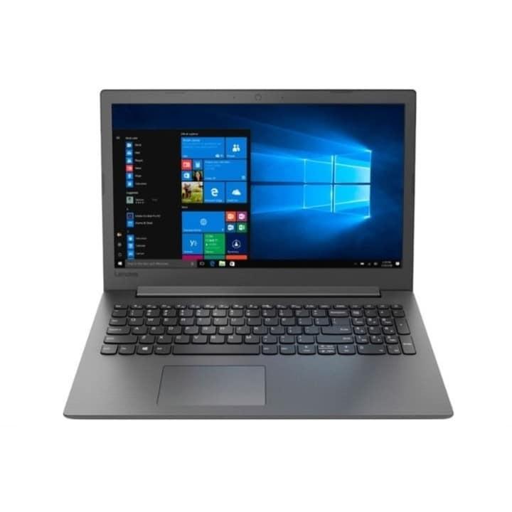 Laptop Lenovo 130-15AST AMD A9 Radeon R5 Disco Duro 128GB SSD RAM 4GB Pantalla 15.6 pulgadas NUEVA IMPORTADA Negro
