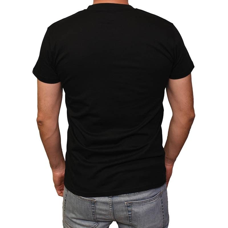 Adidas playera negra EG