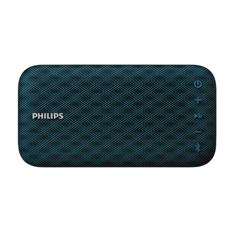 Bocina Portatil Bluetooth Philips Inalambrica Alta Fidelidad