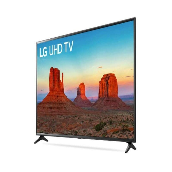 Pantalla Smart Tv Lg 65 Pulgadas Led 4k Full Bluetooth  Reconocimiento De Voz  REACONDICIONADO