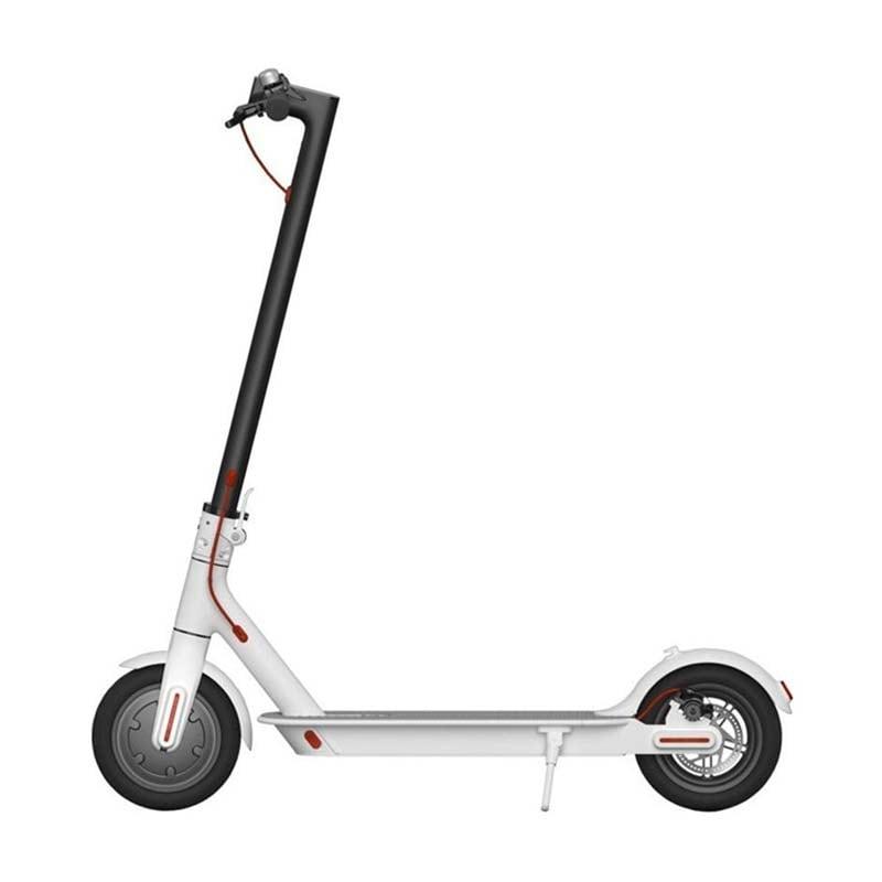 Patín Eléctrico Xiaomi Mi Electric Scooter Blanco Eu