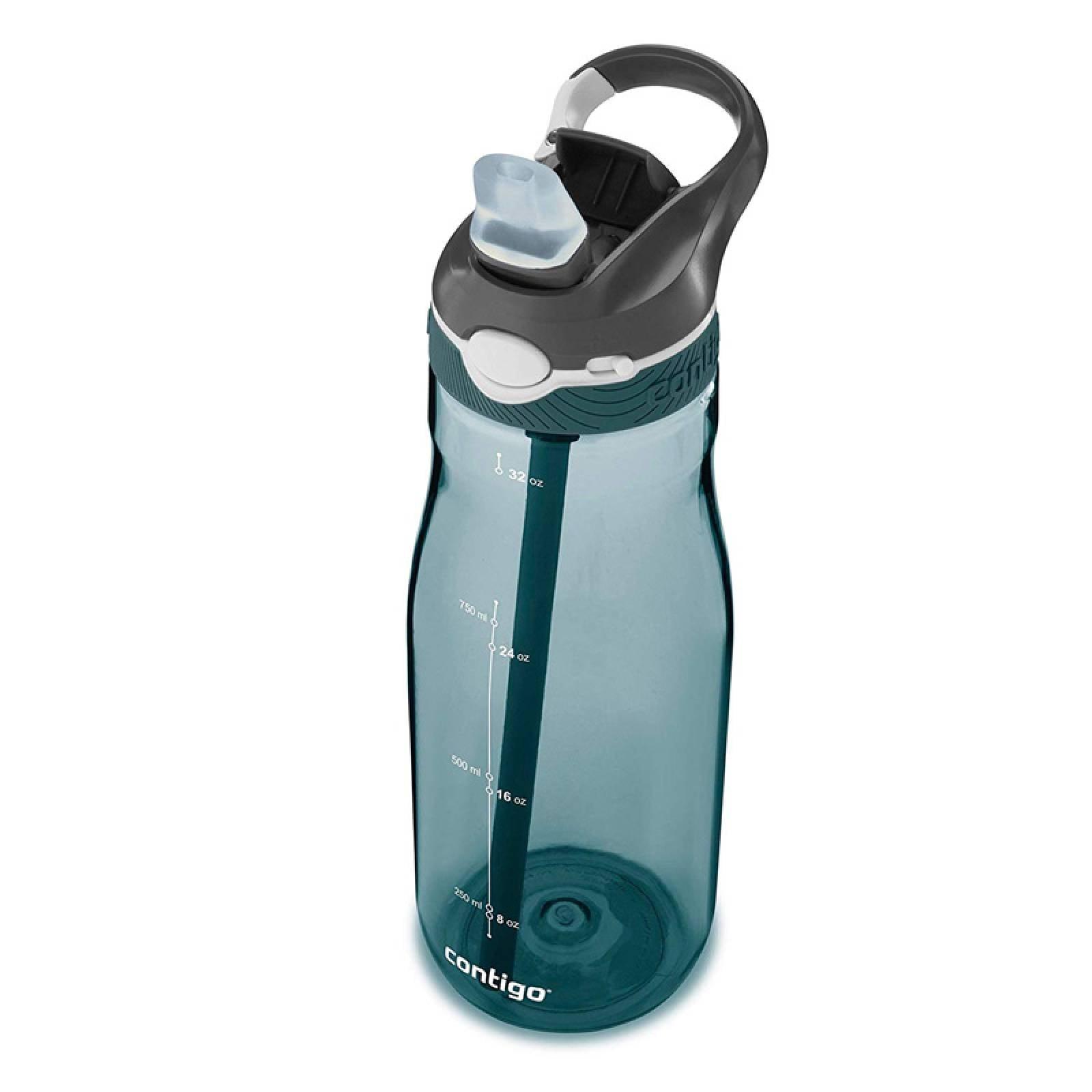 Botella Plastica 32 Oz Autospout Ashland Acelga Contigo