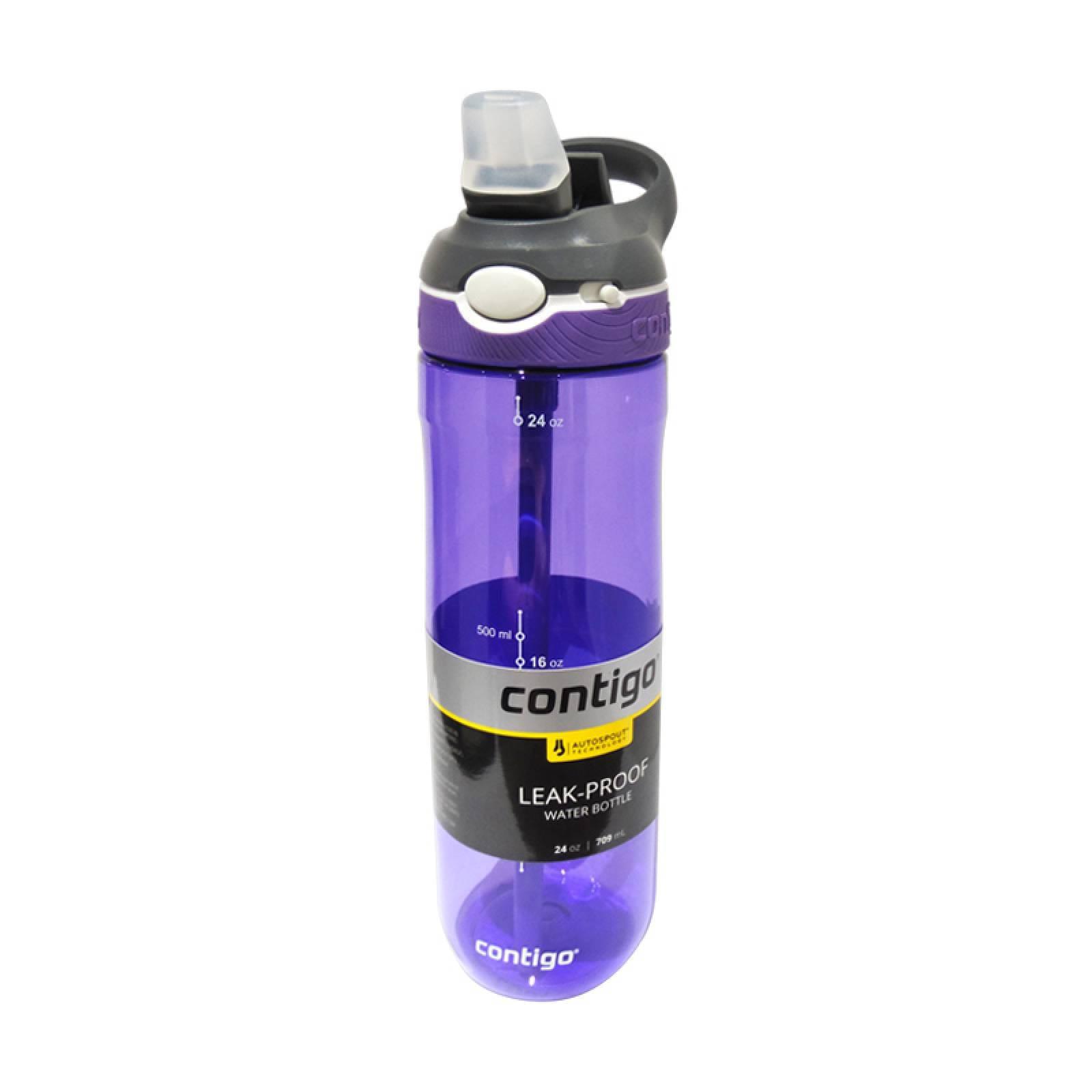 Botella Plastica 24 Oz Autospout Ashland Grapevine Contigo