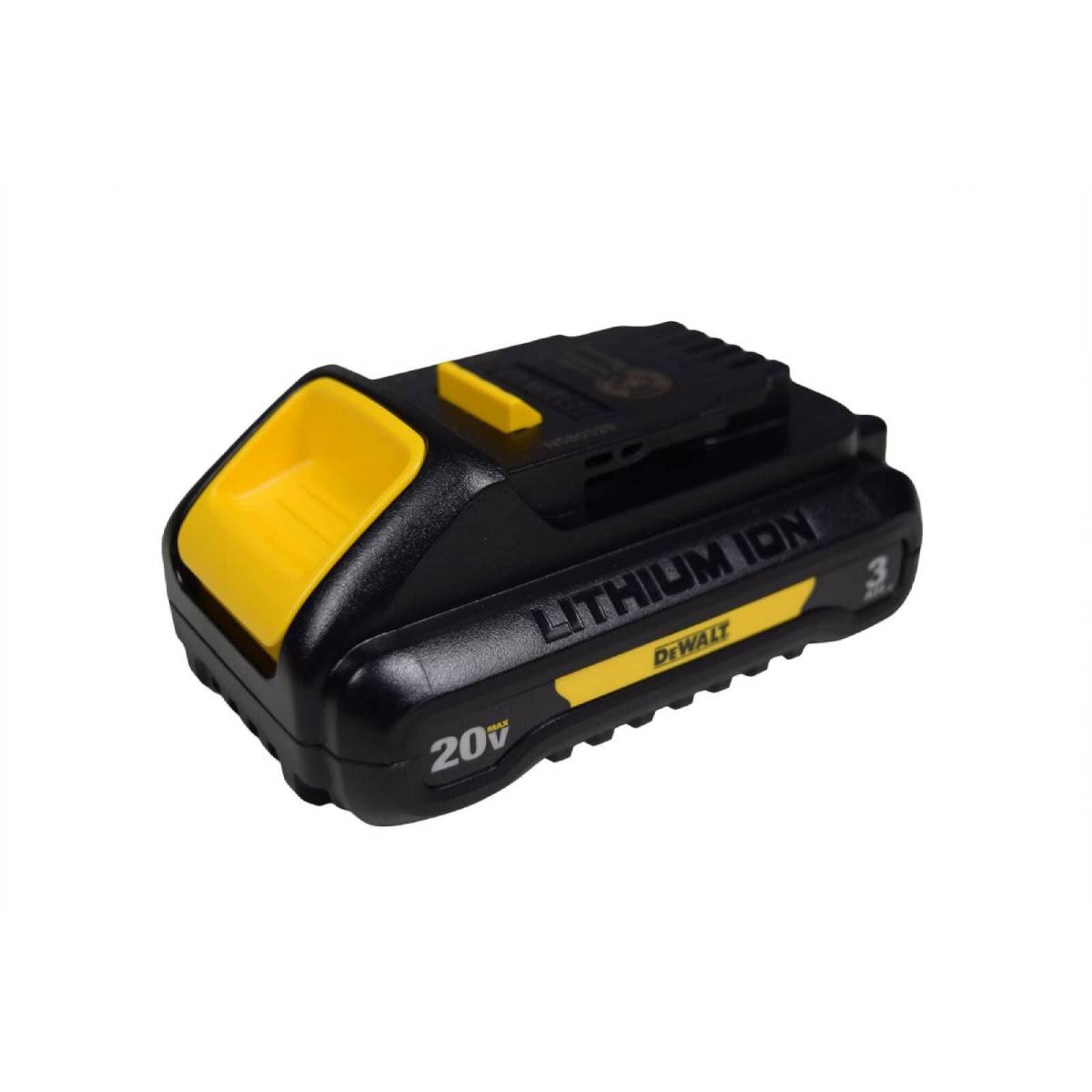 Taladro Rotomartillo 20V Brushless + Cargador Bateria DeWalt