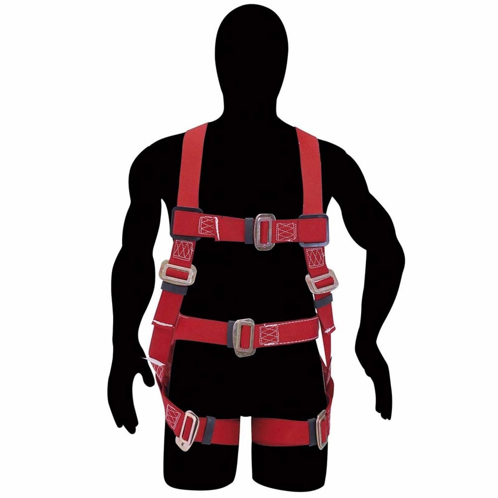 Arnés contra caídas con cinturón talla 36-40  USA5A Urrea
