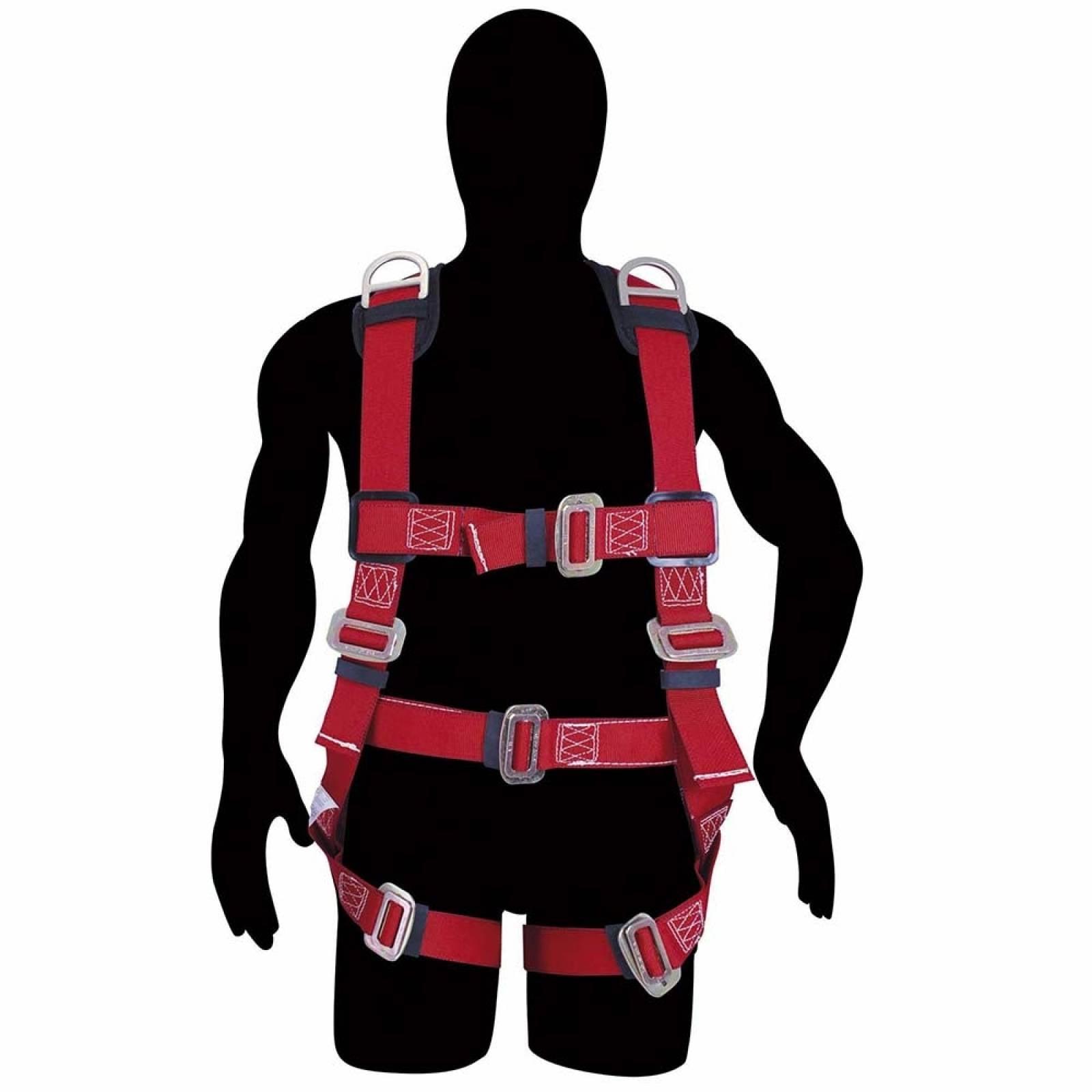Arnés de rescate con cinturón talla 36-40  USA8A Urrea
