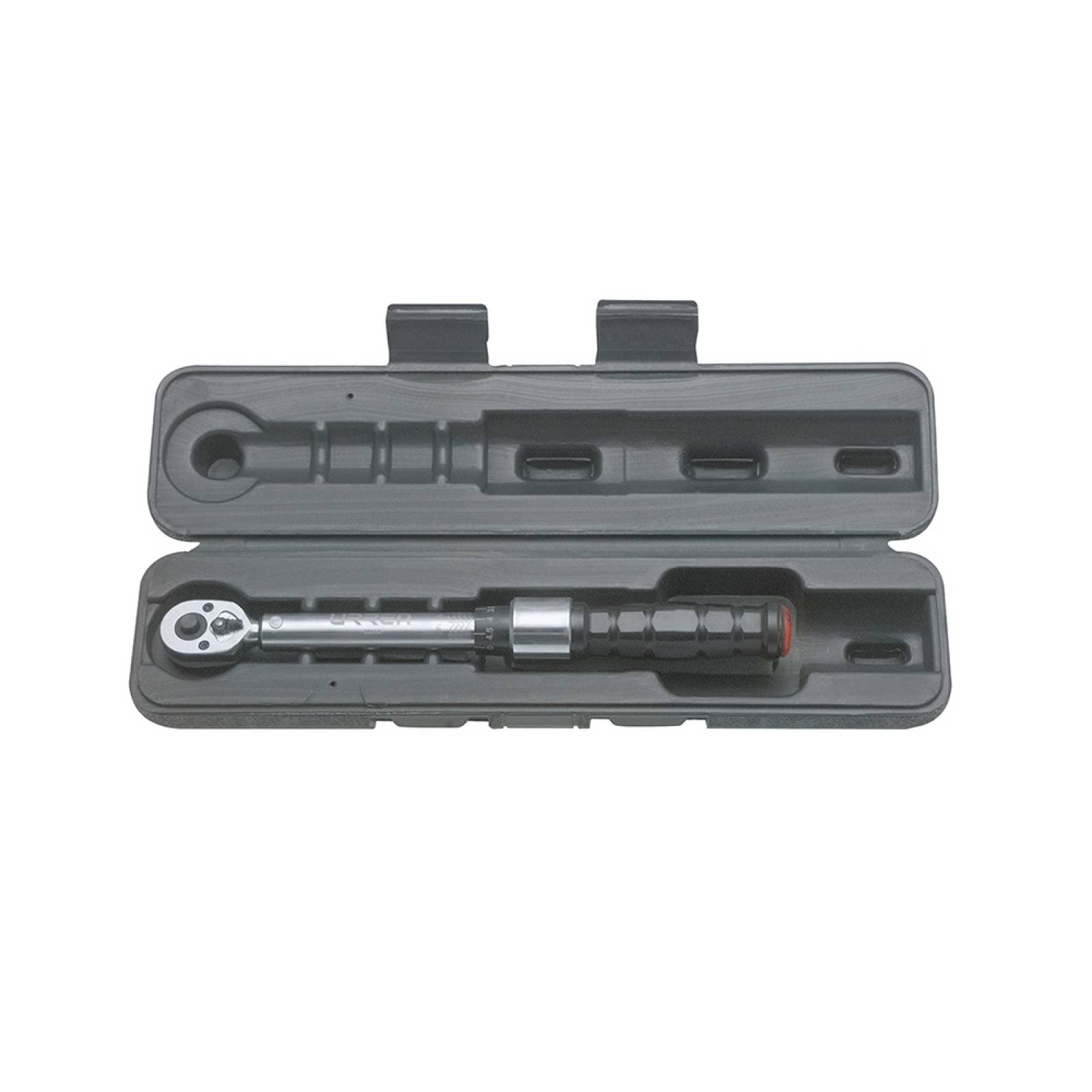 "Torquímetro de trueno dual 1/4"" 10-50in-lb 6061A Urrea"