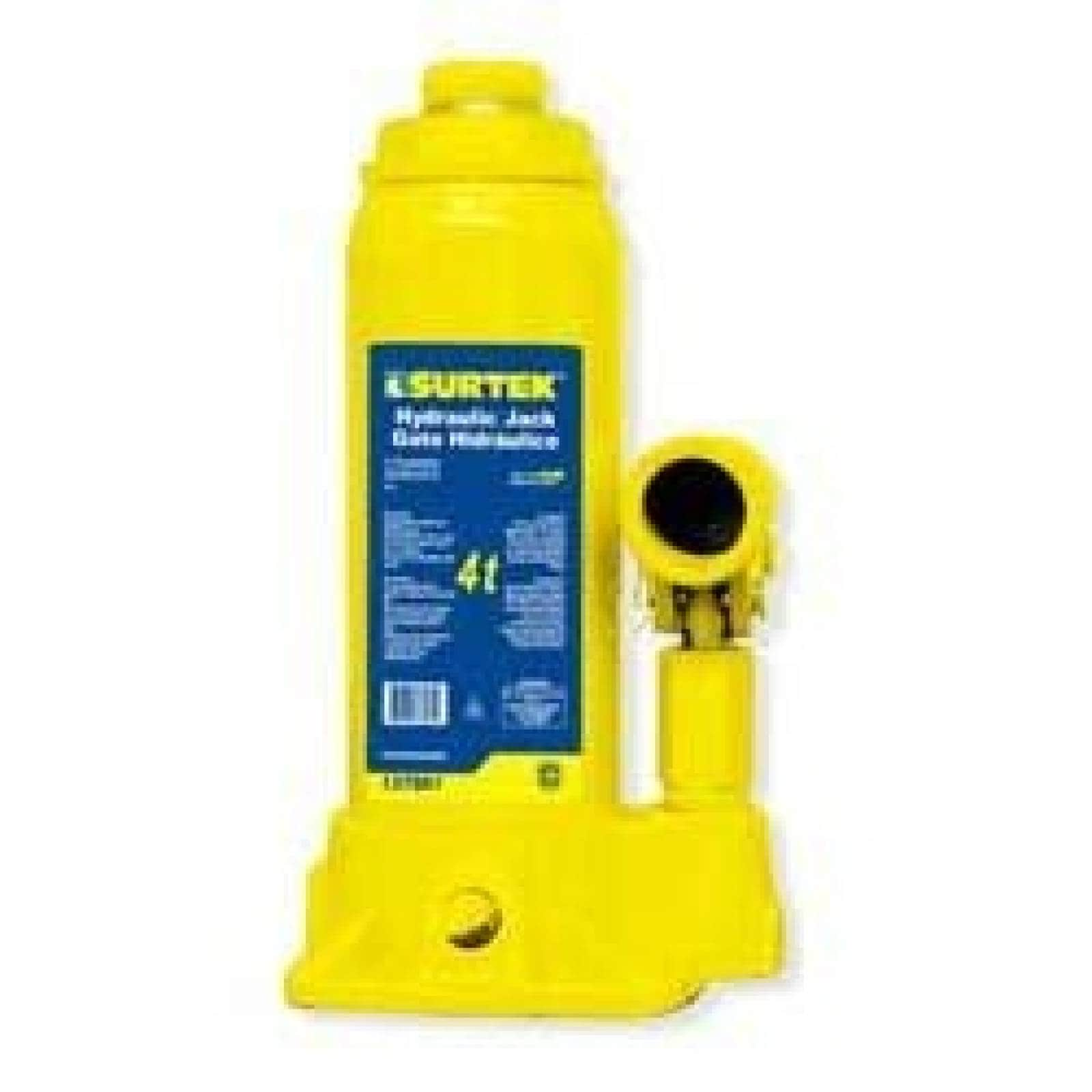 Gato de botella 4ton 137081 Surtek