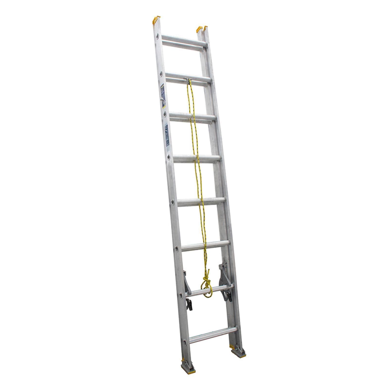 Escalera Extension 20 Esalones Tipo 2 EE220 Surtek