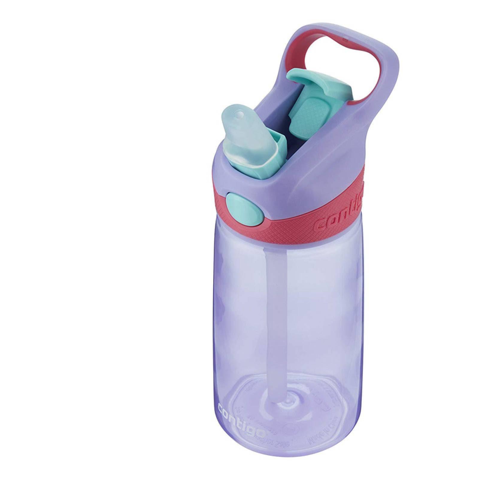 Botella Para Niños 14 Oz Autospout Wisteria Lila Contigo