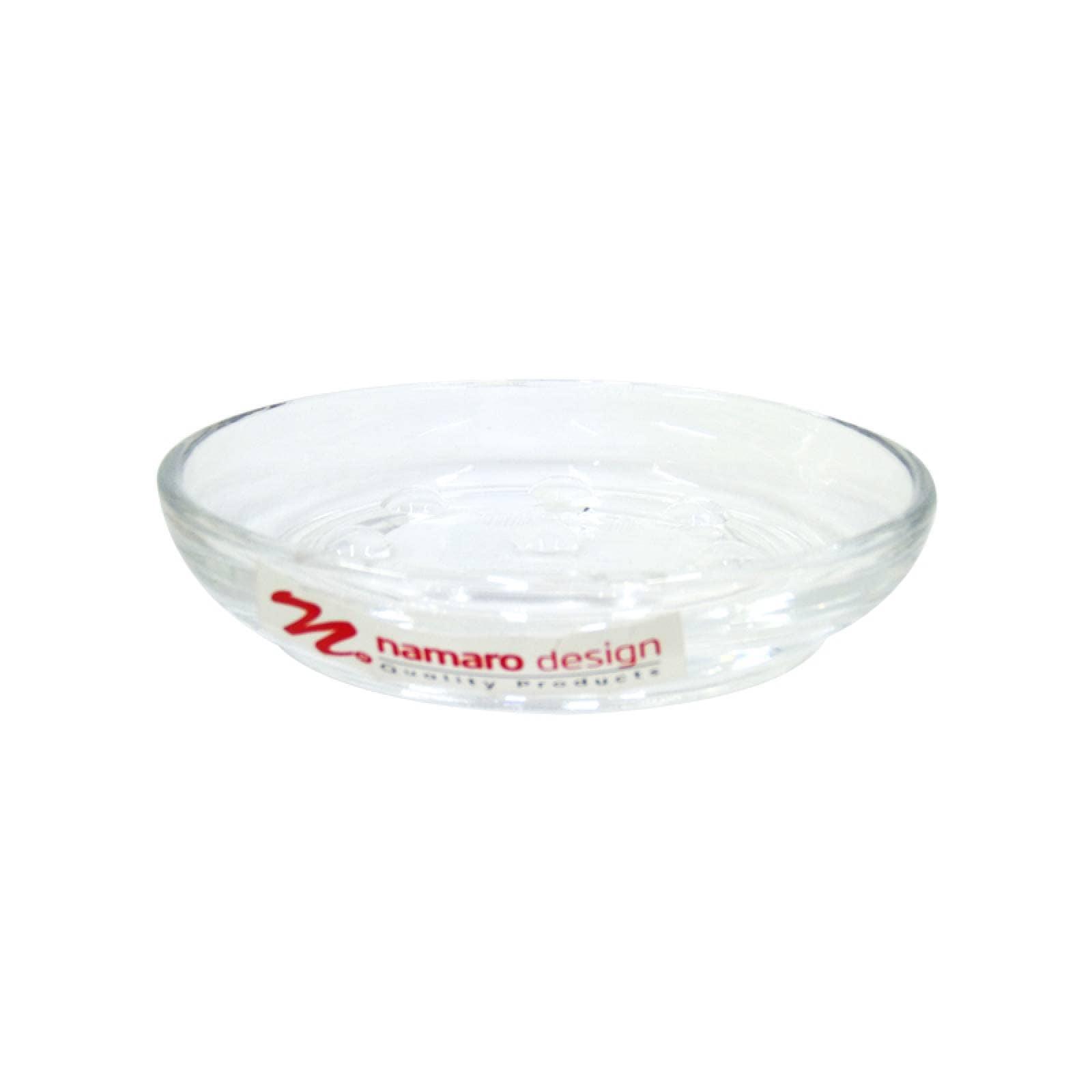 Jabonera Para Baño Acrilico Fashion BA-440048 Namaro Design