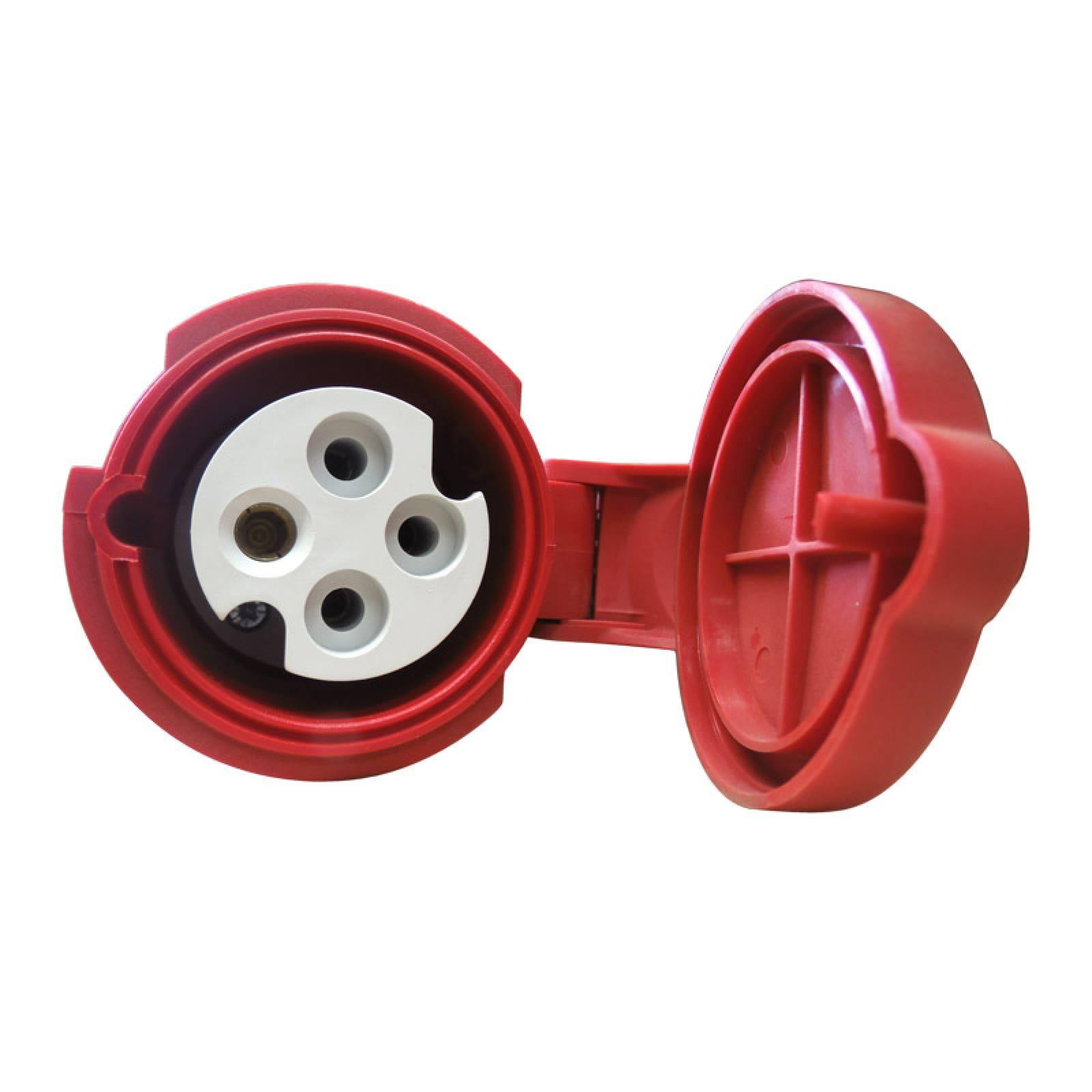 Control Manual Con 2 Cables Para Polipasto de Espectaculos Mode Hoist