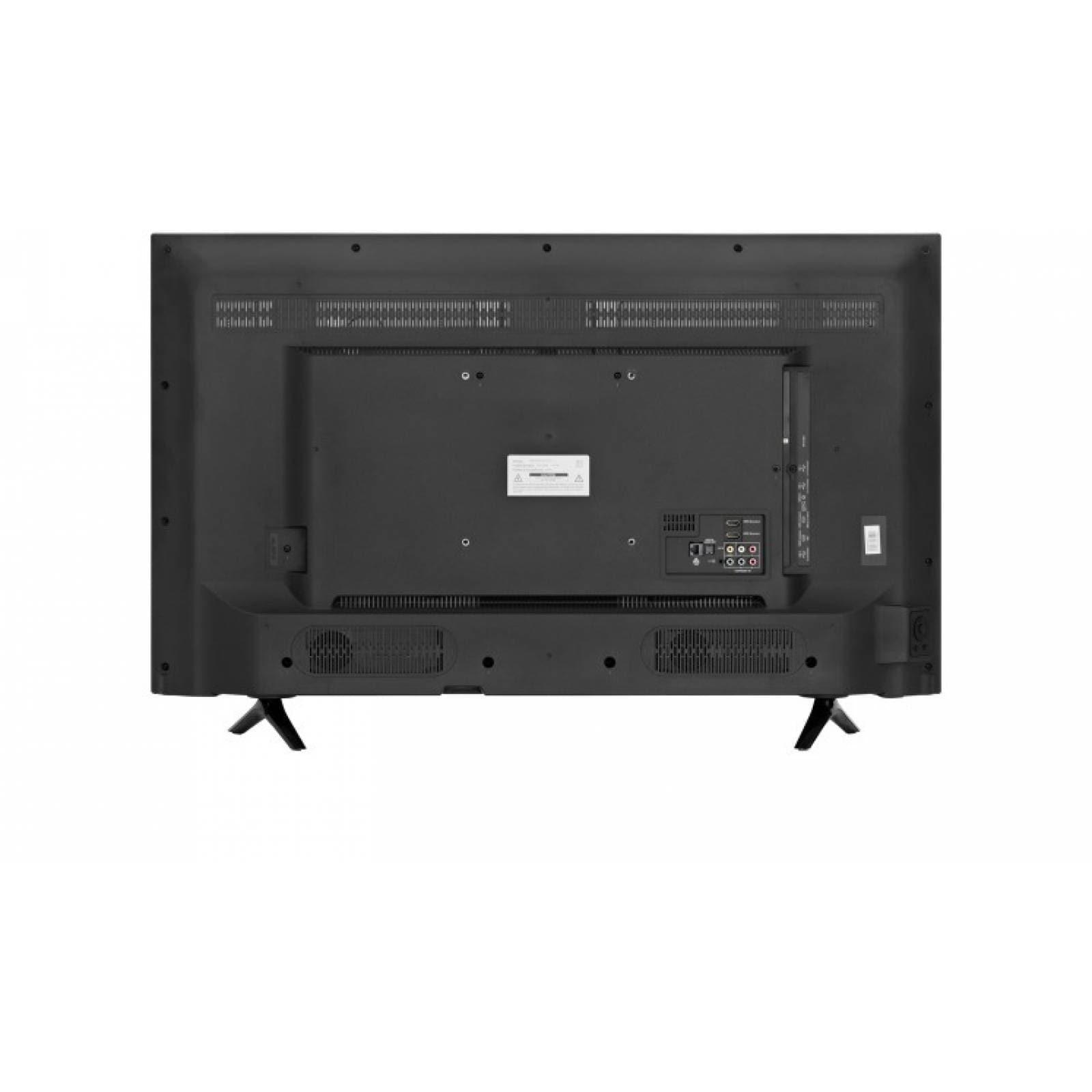 "Pantalla Smart Tv Hisense 4k 50"" Hisense 50r6e Led Ultra HD"