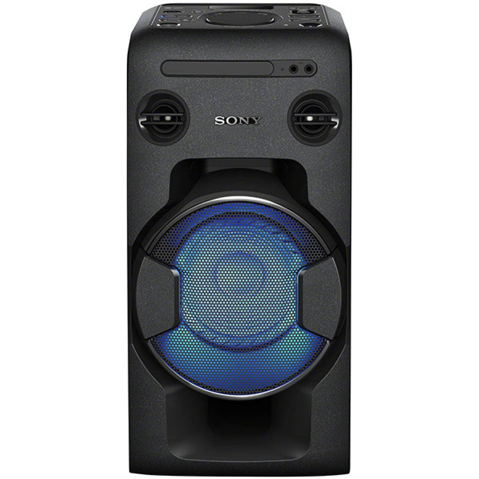 Bocina Minicomponente Bluetooth Fm Usb Cd Mp3 MHC-V11 Sony