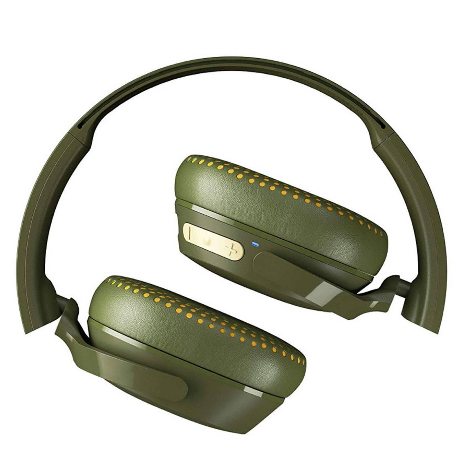 Audifonos Inalambricos Riff Bt Bluetooth 4.1 20Hz Skullcandy