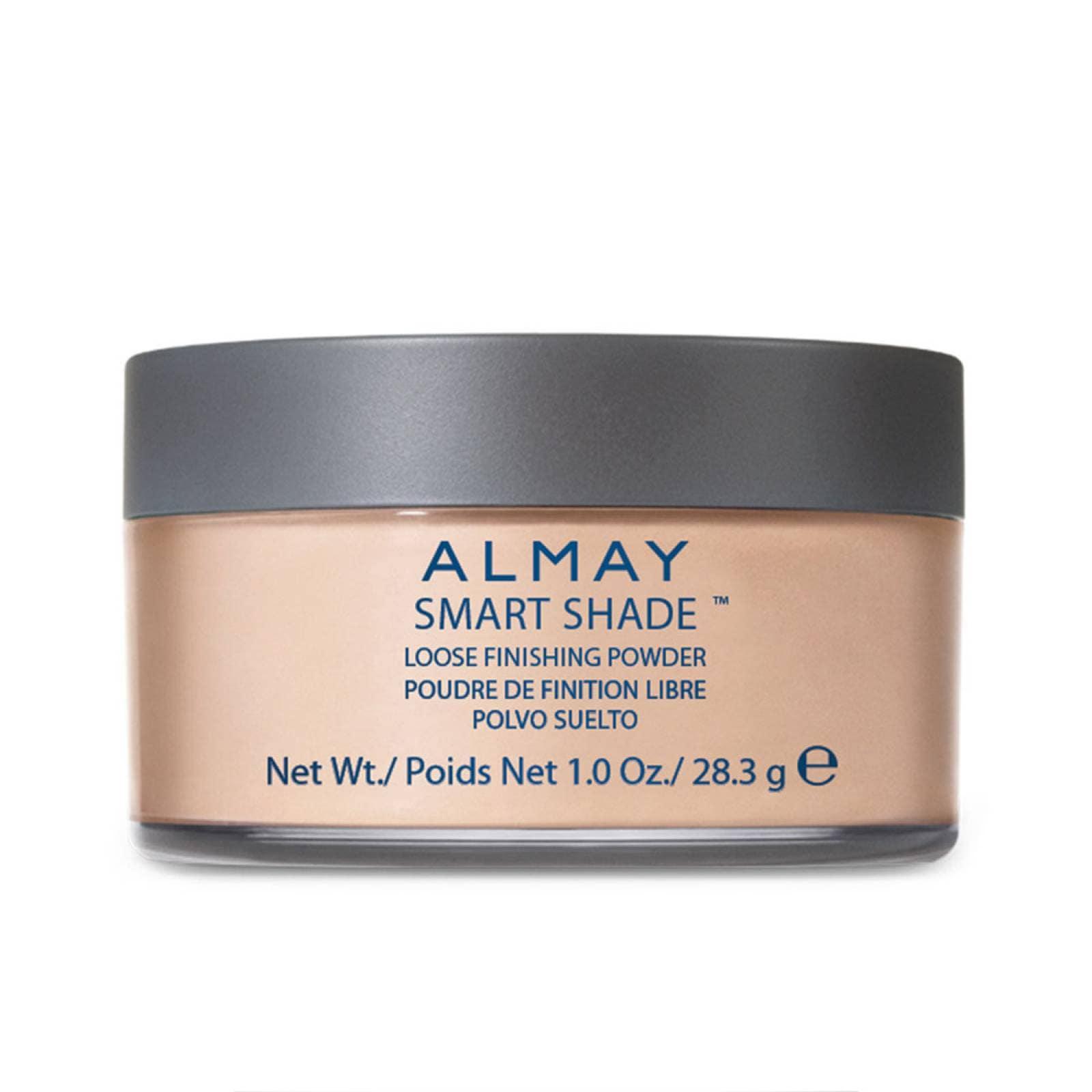 Maquillaje Sellador En Polvo Ultrafino Smart Shade Almay