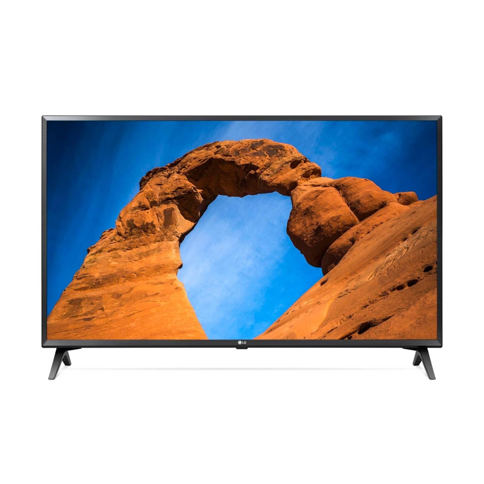 Smart TV 32 Pul LCD HD 60Hz WebOS WiFi HDMI Negro 32LK540 LG
