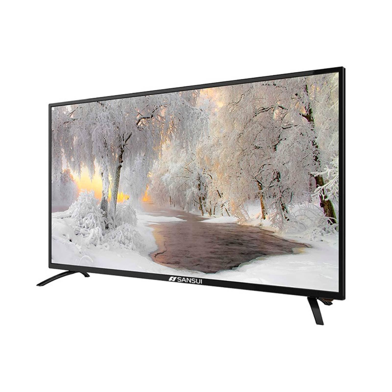 Smart TV 43 Pul DLED FHD 60Hz 2Core Negro SMX-4319USM Sansui