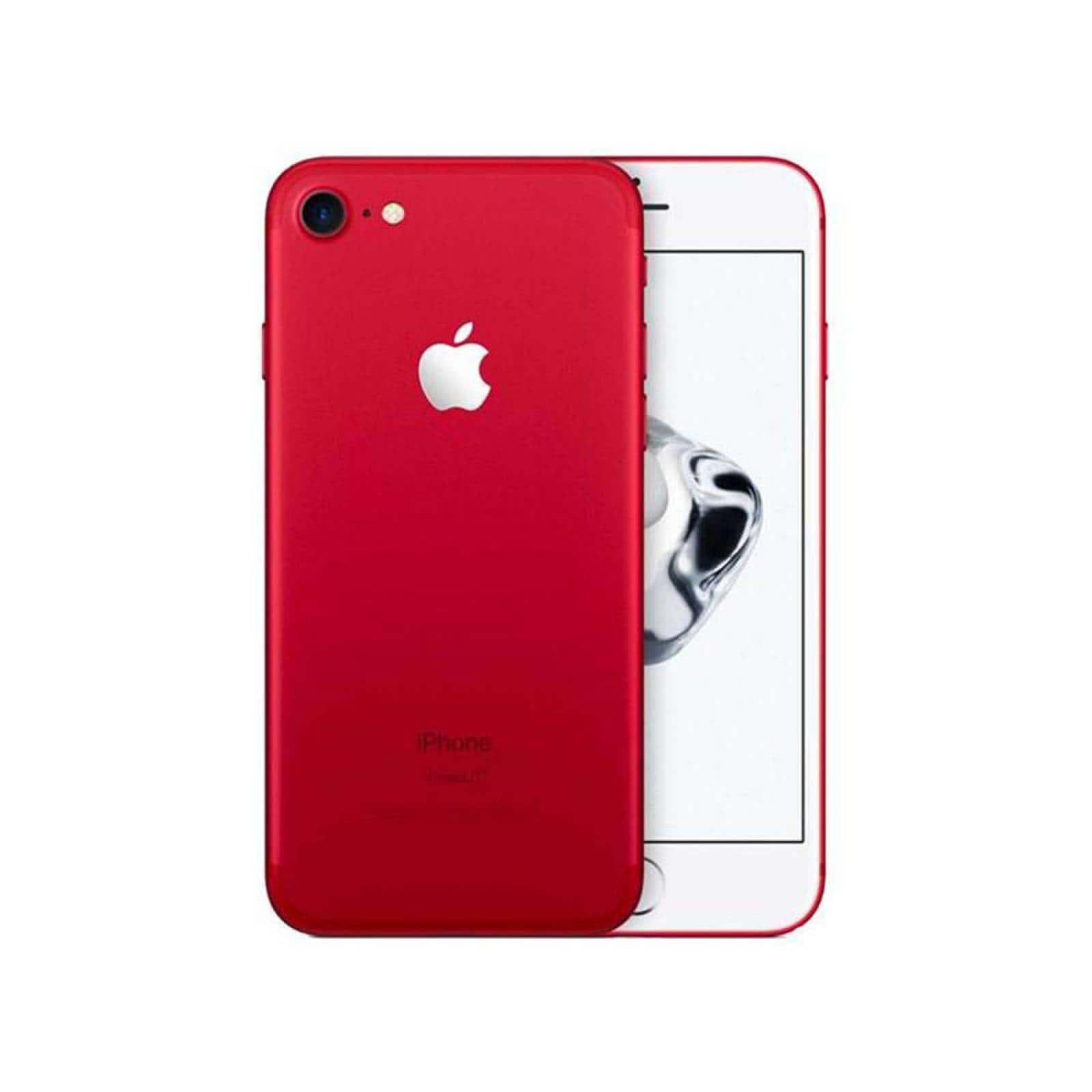 Celular IPhone 7 256GB Reacondicionado por Apple
