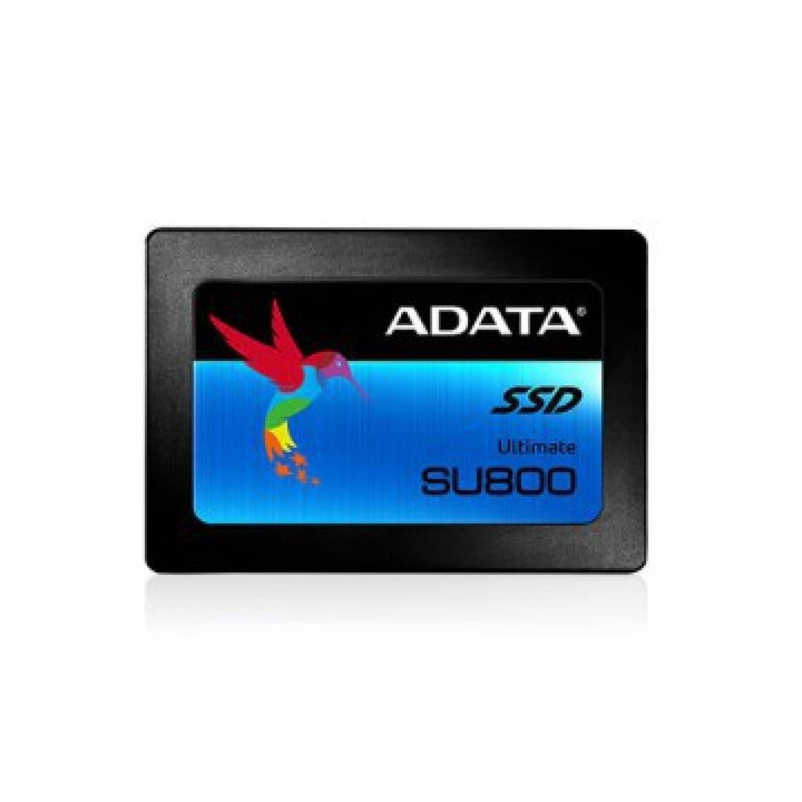 SSD Adata Ultimate SU800 512GB SATA III 2.5 7mm
