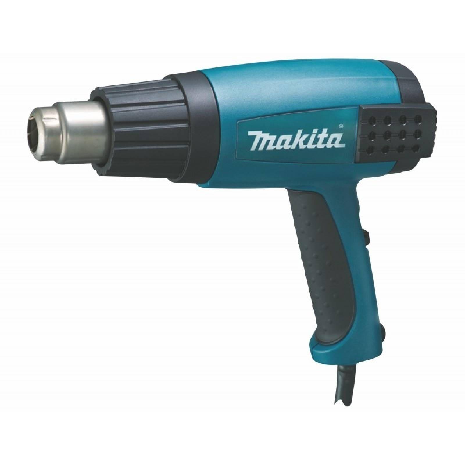 Pistola De Calor Pistola Eléctrica Makita HG6020 1500W