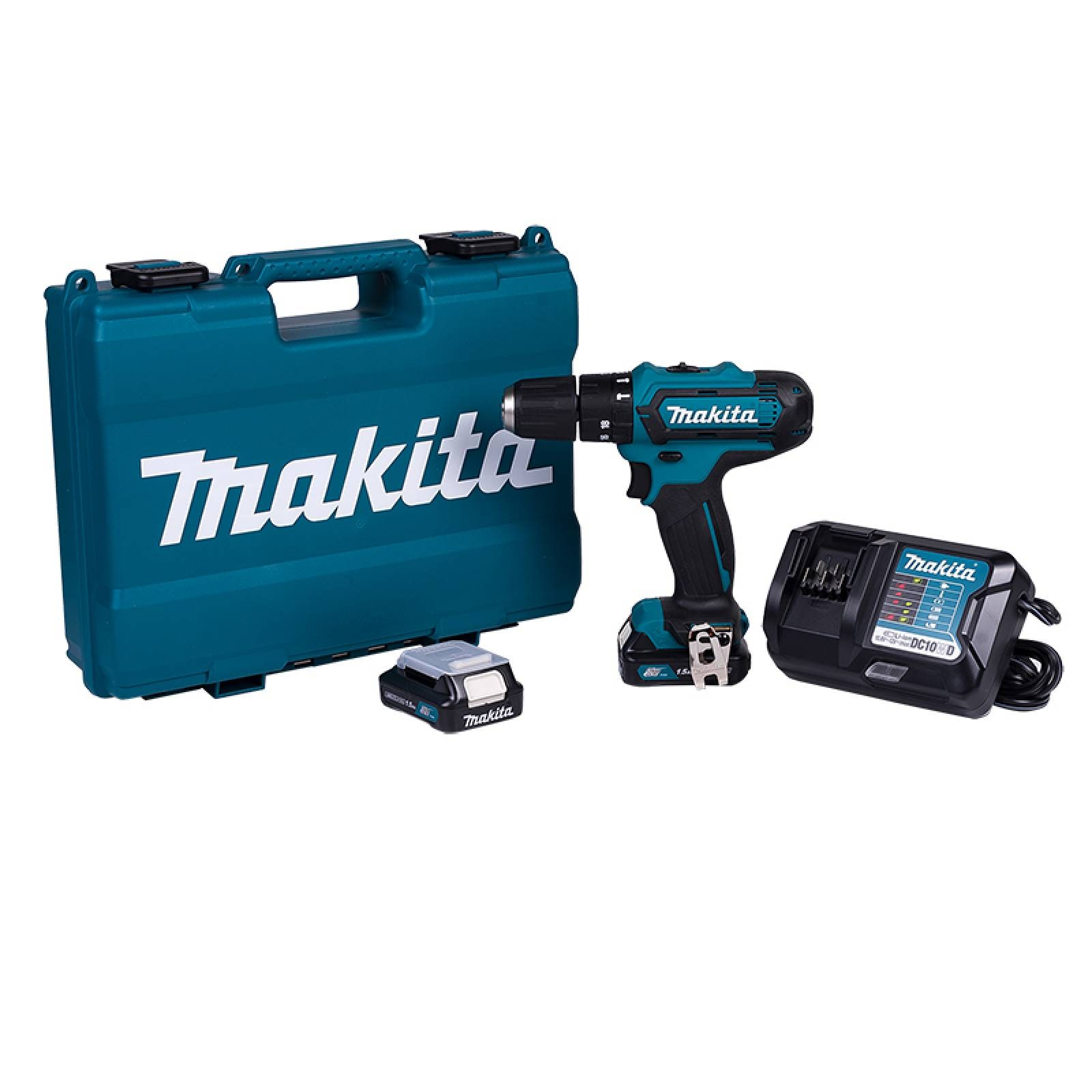 Rotomartillo Makita Taladro 2V 3/8 HP331D Makita