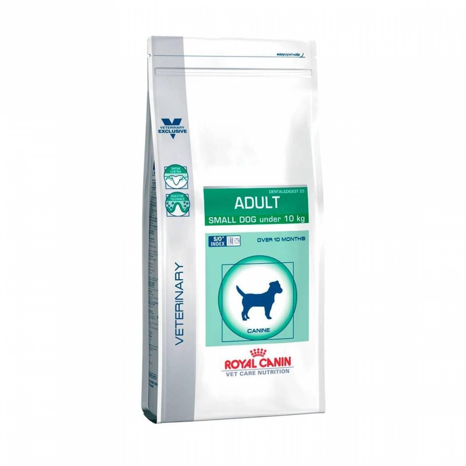 Alimento Para Perro Adulto Raza Pequeña Royal 4 kg