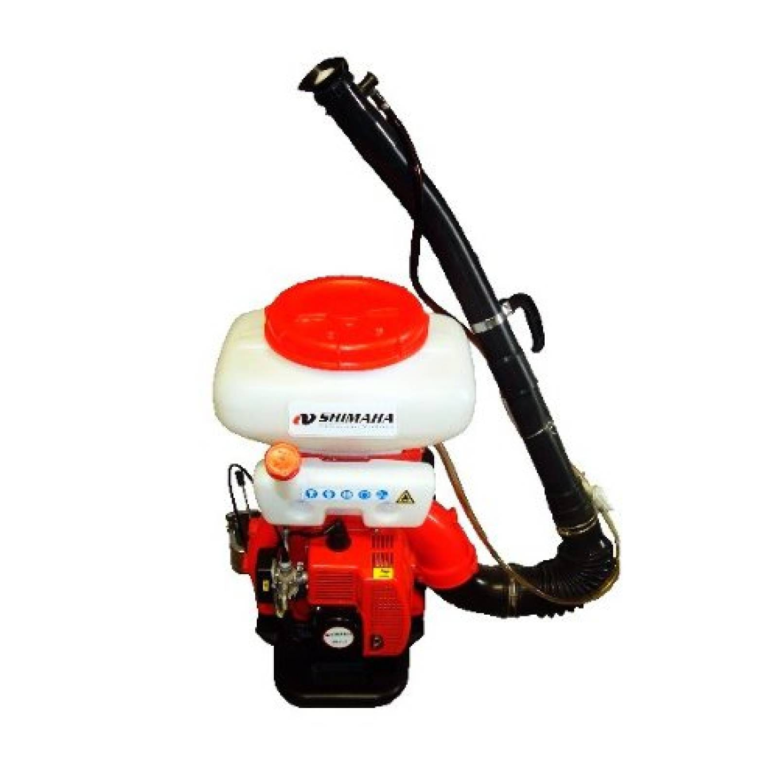 Fumigadora Polvo/Liquido Shimaha
