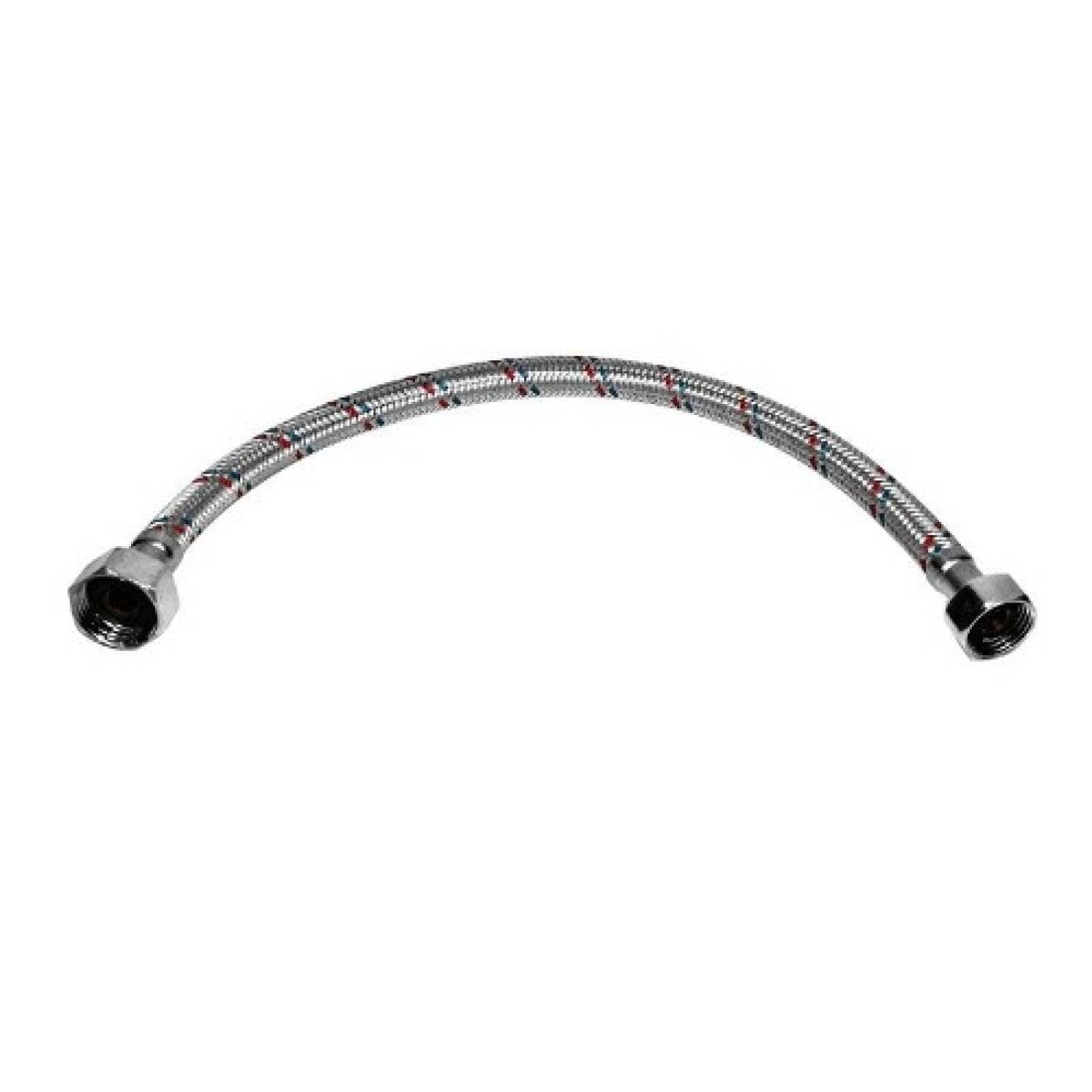 Manguera Aluminio Para WC 35CM AD1323 TC2067 Toolcraft