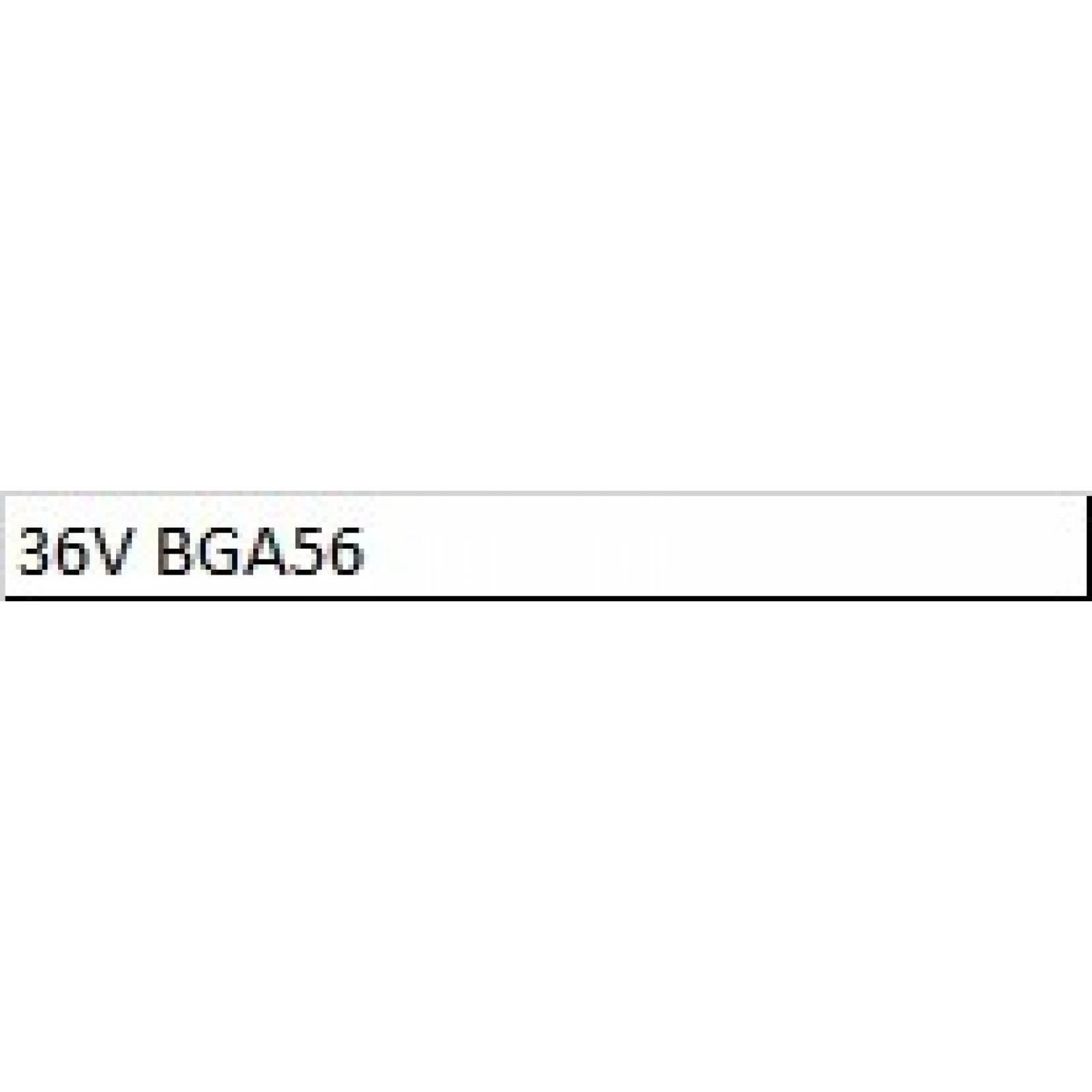 Sopladora In?lambrica 36V BGA56 herramienta Stihl
