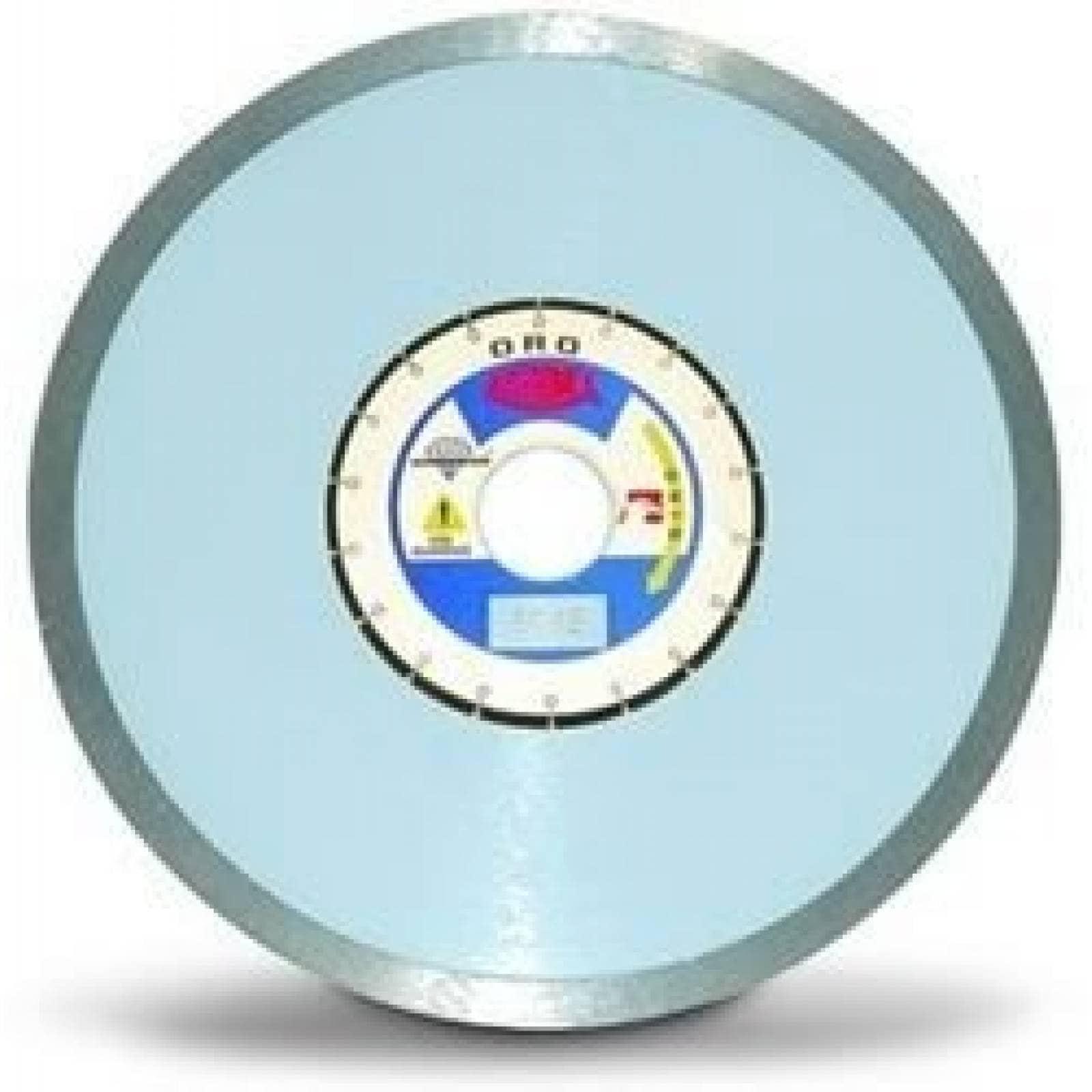 Disco Corte Diamante Porcelanato 10 P Loseta 810 Austromex